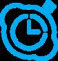 skypetime logo