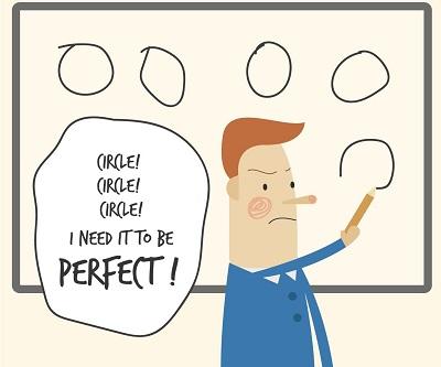 Перфекционист
